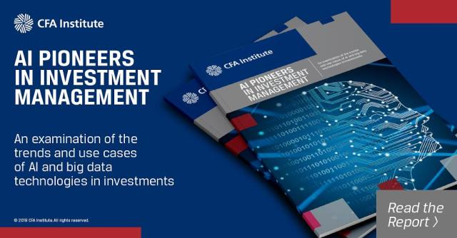 AI Pioneers in Investment Management