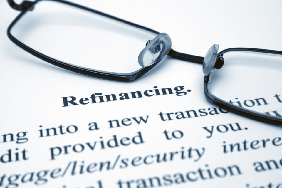 Essentials of Refinancing a Mortgage